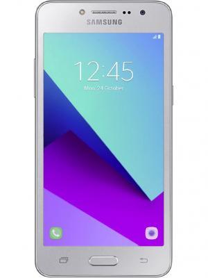 Смартфон Samsung Galaxy J2 Prime SM-G532F/DS. Цвет: серебристый