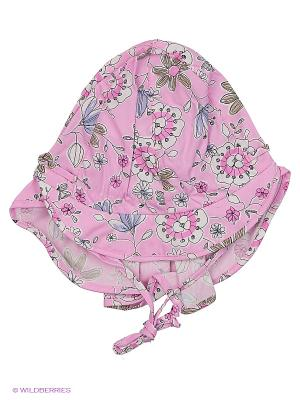 Шапка MAXIMO. Цвет: розовый
