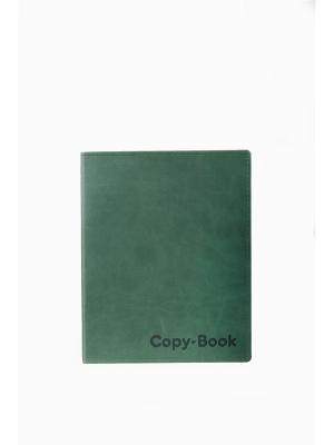 Тетрадь для записей Триумф. Цвет: зеленый