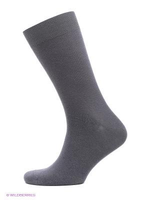 Носки GIORGIO REDAELLI. Цвет: темно-серый