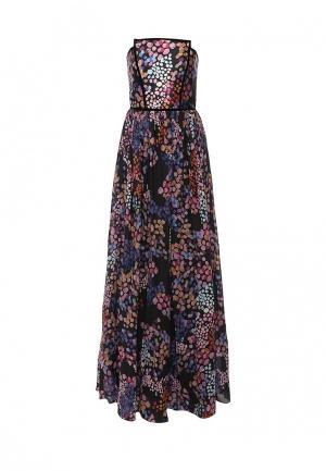 Платье Isabel Garcia. Цвет: разноцветный