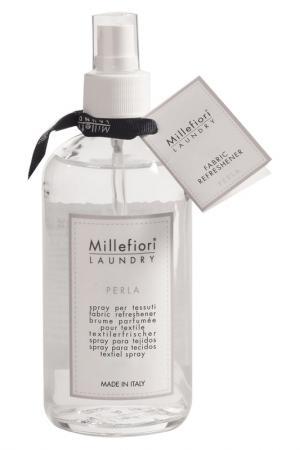 Аромат для тканей Жемчужина millefiori milano. Цвет: белый