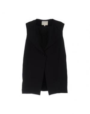 Пиджак TROU AUX BICHES. Цвет: черный