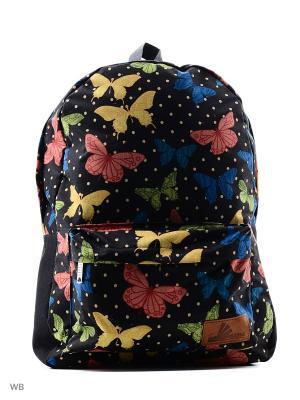 Рюкзак ПодЪполье. Цвет: голубой, розовый, желтый, черный, зеленый
