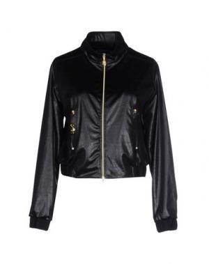 Куртка EAN 13. Цвет: черный