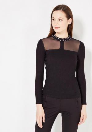 Блуза Zeza. Цвет: черный