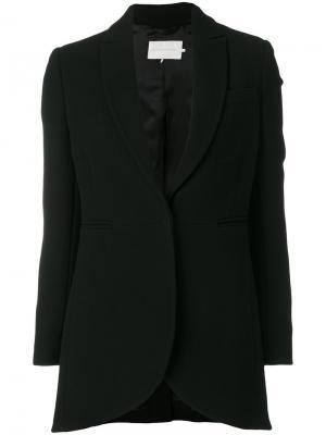Формальный пиджак LAutre Chose L'Autre. Цвет: чёрный