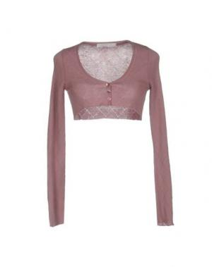 Болеро KRISTINA TI. Цвет: пастельно-розовый