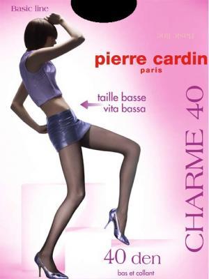 Колготки PIERRE CARDIN.. Цвет: черный