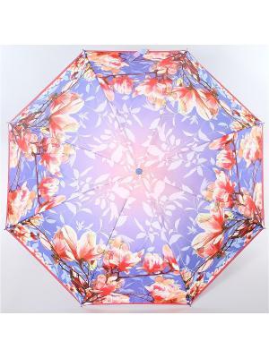 Зонт Airton. Цвет: сиреневый, бледно-розовый, кремовый