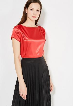 Блуза Nife. Цвет: красный