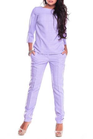 Комплект Laura Bettini. Цвет: светло-фиолетовый