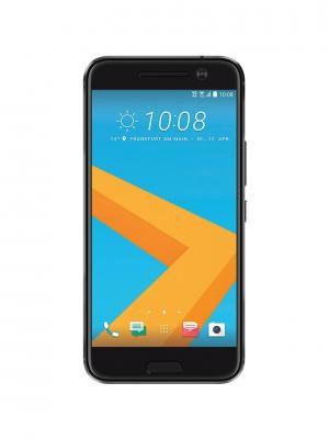 Смартфон 10 EEA (99HAJN030-00) HTC. Цвет: серый
