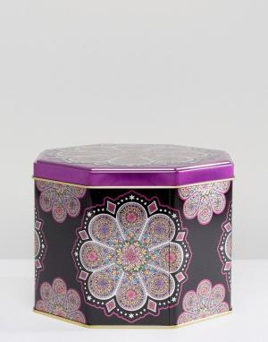 Anna Sui Подарочная коробка ограниченной серии Kaleidoscope. Цвет: мульти