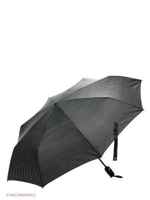 Зонт Eleganzza. Цвет: черный, белый