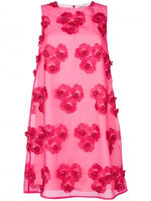 PYTTI D721442025 P.A.R.O.S.H.. Цвет: розовый и фиолетовый