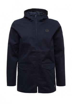 Куртка DC Shoes. Цвет: синий