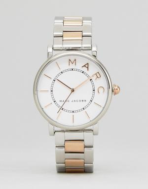 Marc Jacobs Часы Classic. Цвет: золотой