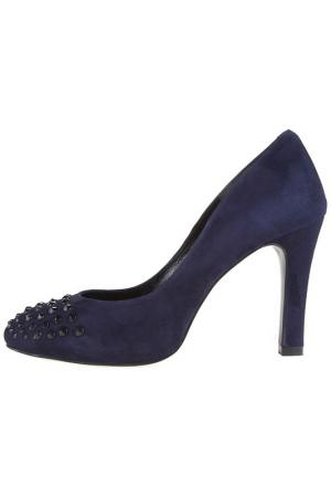 Shoes Sienna. Цвет: navy