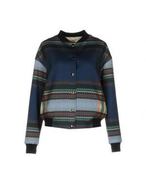 Куртка ED 2.0. Цвет: темно-синий