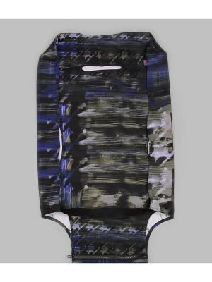Чехол для сумки Оланж Ассорти. Цвет: черный, синий