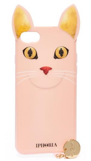 Чехол Wild Cat для iPhone 7 Iphoria