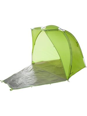 Палатка пляжная OUTVENTURE. Цвет: бежевый