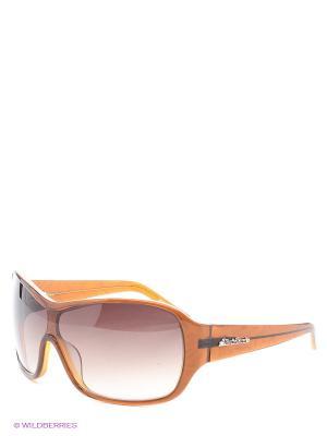 Солнцезащитные очки MS 12-009 08P Mario Rossi. Цвет: коричневый