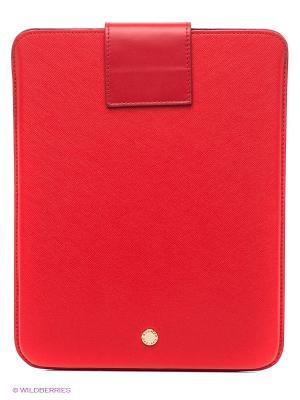 Чехол для планшета IPAD Avanzo Daziaro. Цвет: красный