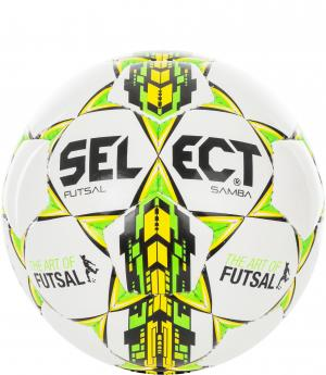Мяч футбольный  Futsal Samba Select