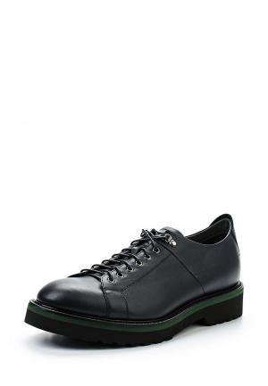 Ботинки Alberto Guardiani. Цвет: синий