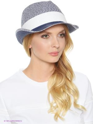 Шляпа Baon. Цвет: белый