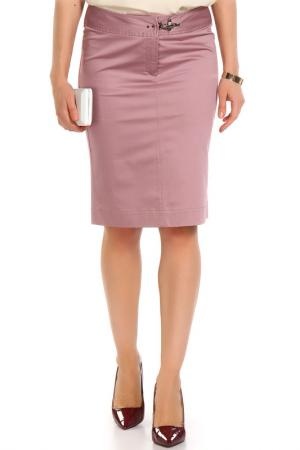 Юбка FAY. Цвет: розовый