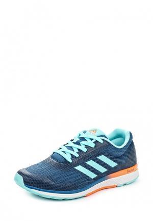 Кроссовки adidas Performance. Цвет: синий
