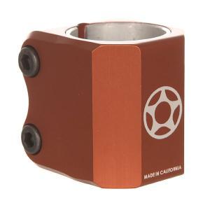 Зажимы  Half Knuckle Copper Proto. Цвет: оранжевый