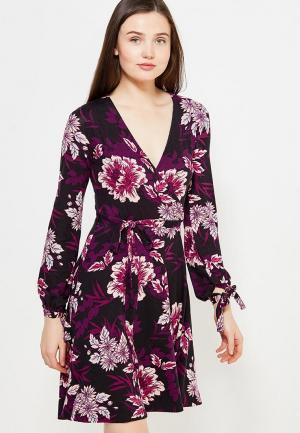 Платье Dorothy Perkins. Цвет: фиолетовый