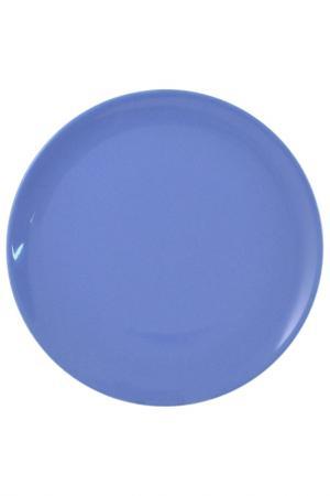 Тарелка десертная Blueberry Waechtersbacher. Цвет: синий