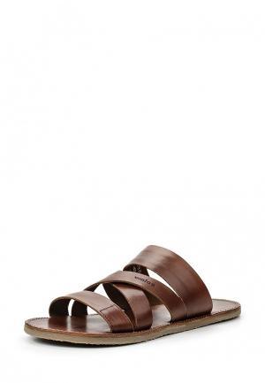 Сабо Wojas. Цвет: коричневый