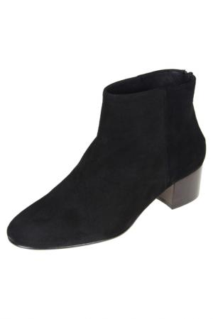 Ankle boots Sessa. Цвет: black