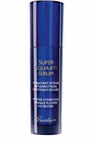 Сыворотка для глаз Super Aqua-Eye Guerlain. Цвет: бесцветный