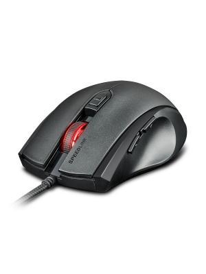 Мышь игровая Speedlink ASSERO. Цвет: черный