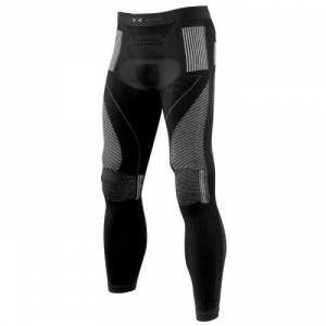 Термо-Штаны X-Bionic. Цвет: black/pearl grey
