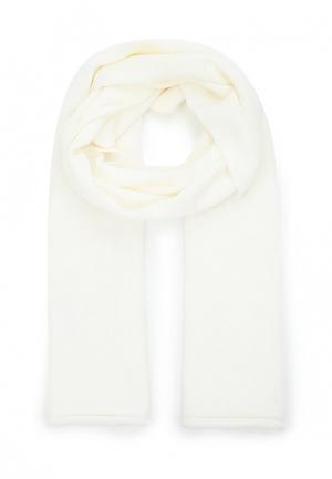 Шарф Trussardi Jeans. Цвет: белый
