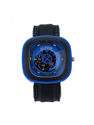 Часы наручные Feifan. Серия Industrial Feifan. Цвет: синий
