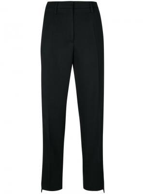 Укороченные брюки Golden Goose Deluxe Brand. Цвет: чёрный