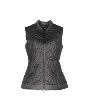 Куртка BRUNO MANETTI. Цвет: свинцово-серый