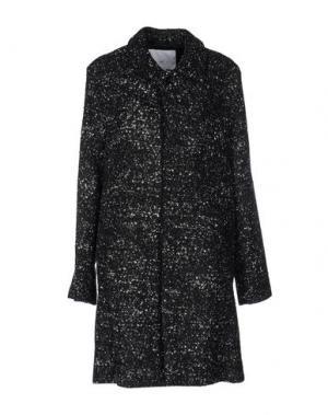 Пальто APRIL 77. Цвет: черный