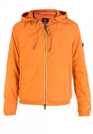Ветровка STRELLSON. Цвет: оранжевый