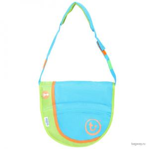 Kids Travel 0160-GB01 Trunki. Цвет: голубой