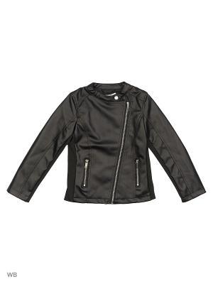 Куртка Modis. Цвет: черный